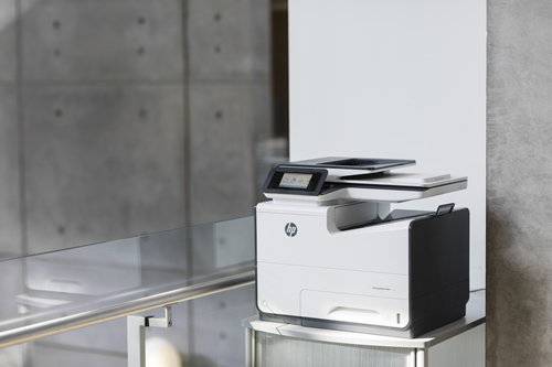 HP PageWide Pro 577シリーズ